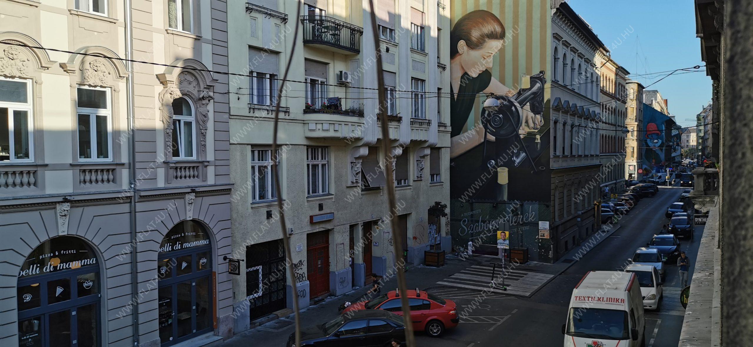 1072 Budapest, Akácfa utca 40.