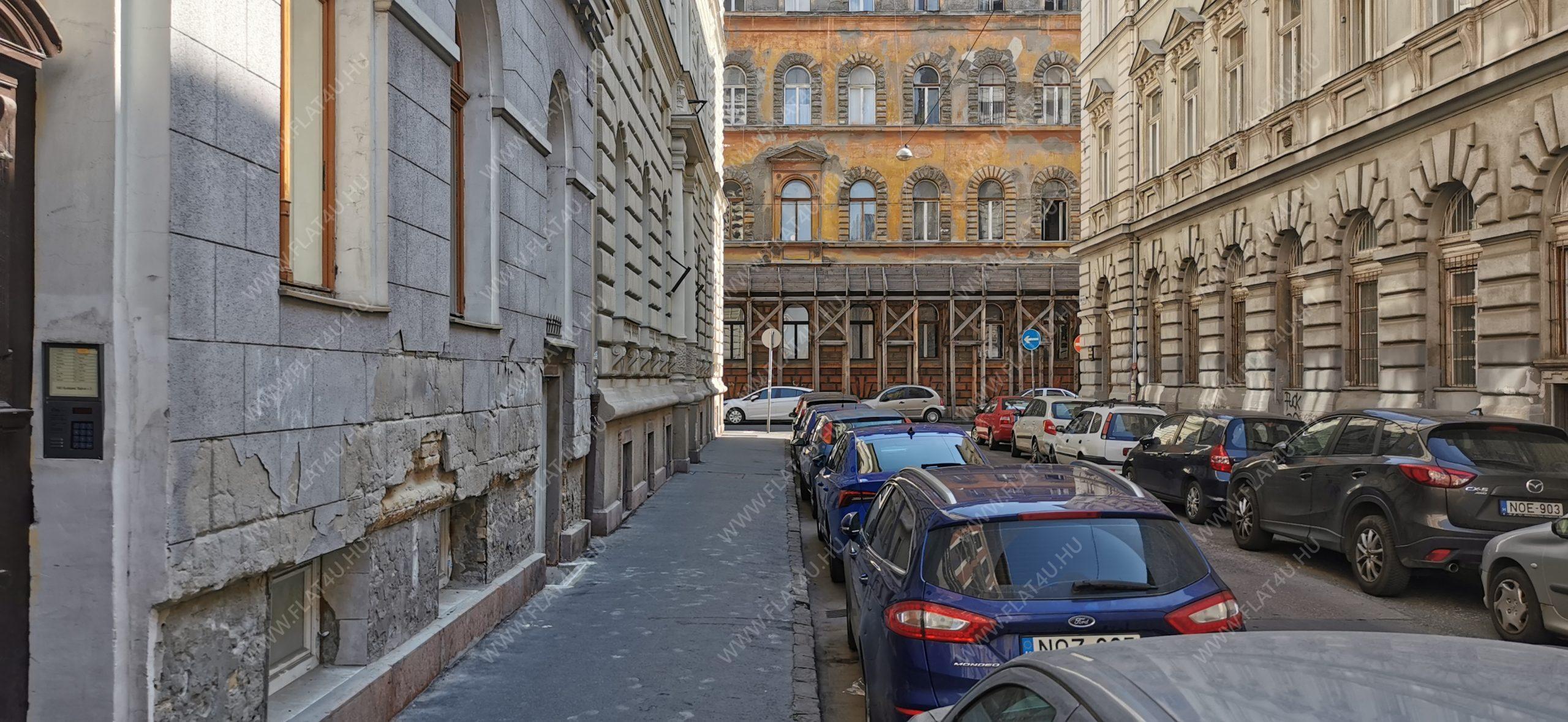 1063 Budapest, Bajnok utca 3.